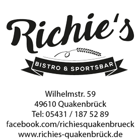 Richies Sportsbar