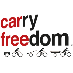 Carry Freedom Bike Trailers