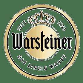 Warsteiner – Unsere Bier